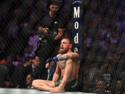 Khabib Nurmagomedov apologises for UFC 229 brawl, but slams Conor McGregor