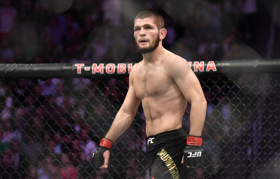 Khabib Nurmagomedov threatens to quit UFC if Zubaira Tukhugov is banned for attacking Conor McGregor