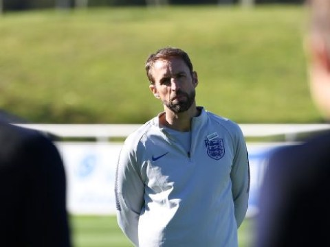 Gareth Southgate to ditch back three used during World Cup for England's clash with Croatia
