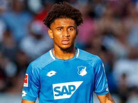 Arsenal loanee Reiss Nelson speaks out on future after impressive start at Hoffenheim