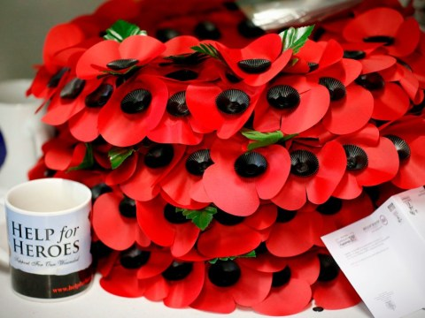 When do poppies go on sale for Remembrance Day 2018 and where to get them?