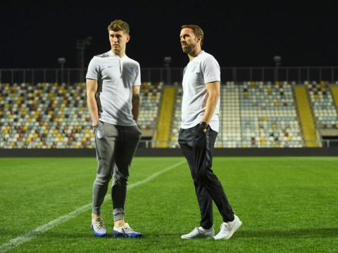 Why is Croatia vs England behind closed doors? TV channel, live stream, time and odds