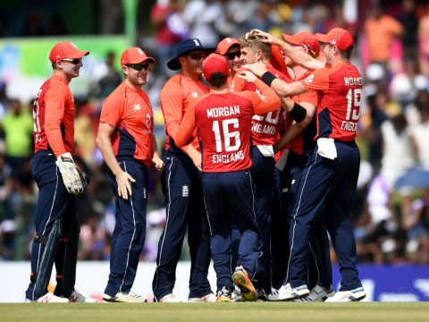 England's new fast bowling star Olly Stone wants World Cup chance