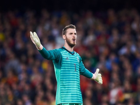Iker Casillas snubs De Gea, Neuer and Courtois when naming world's best two goalkeepers