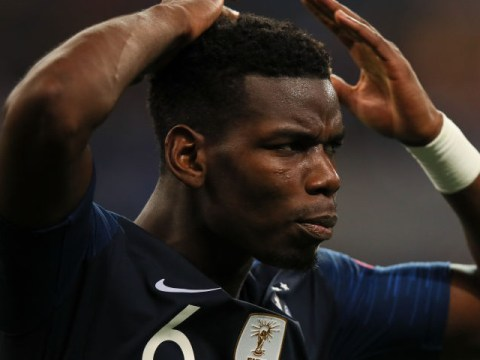 Hugo Lloris defends Paul Pogba from criticism at Manchester United