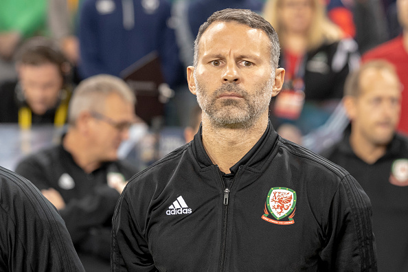 Manchester United board discussed appointing Ryan Giggs instead of Ole Gunnar Solskjaer