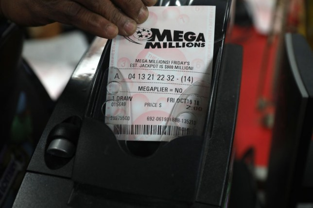 How to play the US Mega Millions lottery in the UK – where