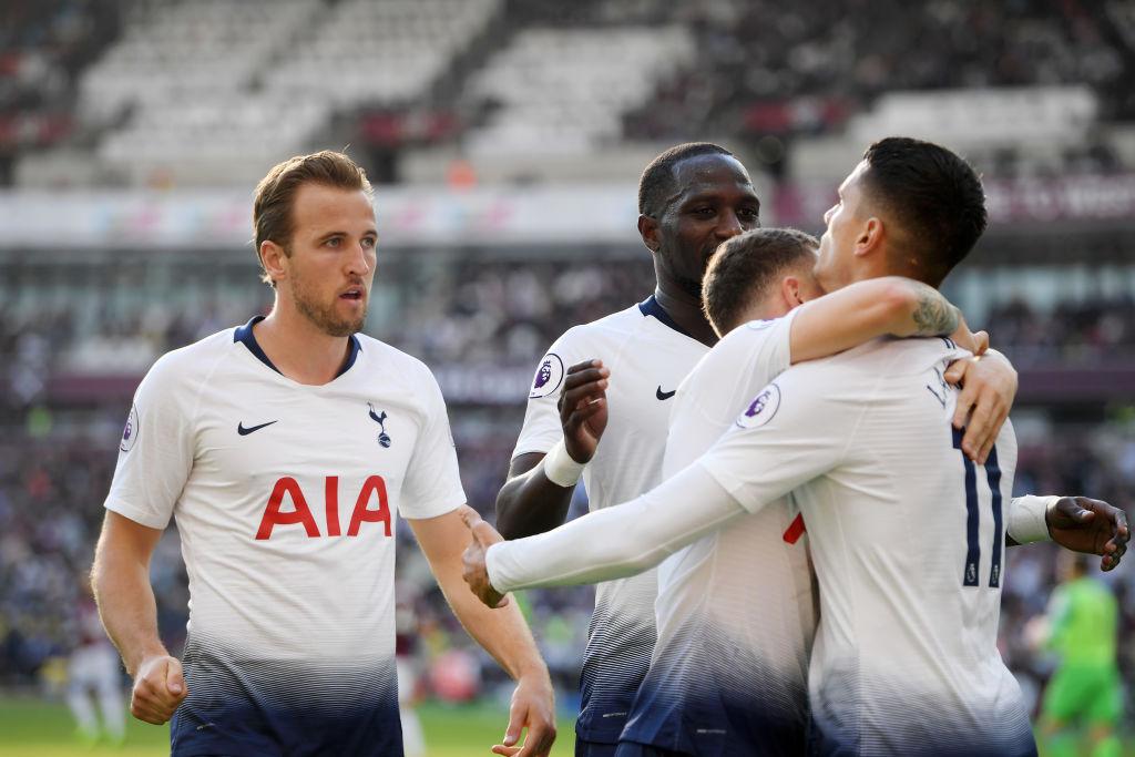 PSV vs Tottenham TV channel, live stream, kick-off time, odds and team news