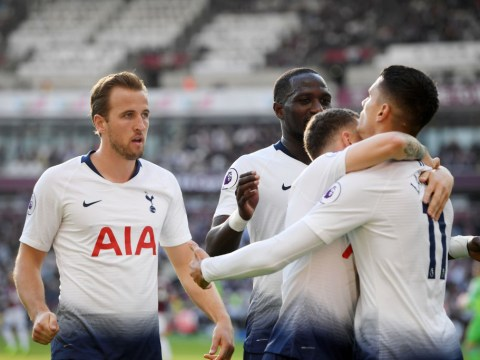 PSV vs Tottenham TV channel, live stream, kick-off time, odds and team news