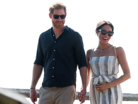 The royal baby will bring together the two worlds we often see separated in society
