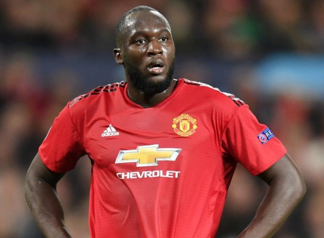 8fd375ad7 Manchester United striker Romelu Lukaku has had a poor start to the season  (Picture  Getty)