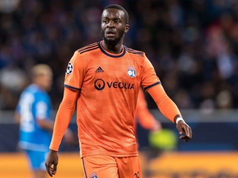 Manchester United and Chelsea in transfer battle to sign France international Tanguy Ndombele