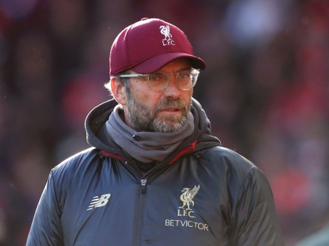 Liverpool 'serious contenders' for the Premier League title – Phil Neville