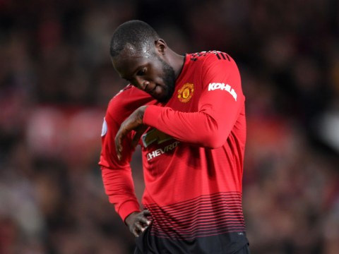 Romelu Lukaku ruled out of Juventus clash, could miss Manchester derby – Jose Mourinho