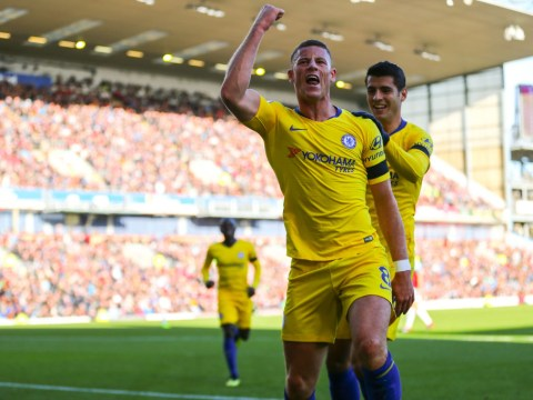 Chelsea's Ross Barkley has more ability than Jesse Lingard or Dele Alli, says Jamie Carragher