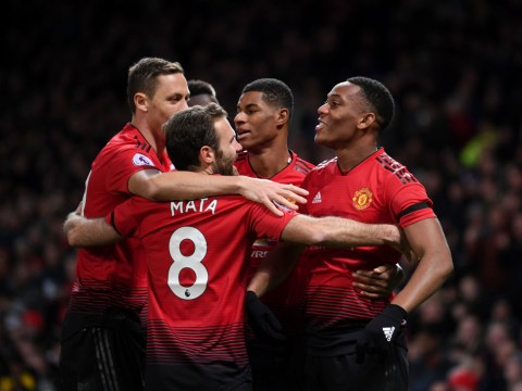 Nemanja Matic reveals the useful lesson Manchester United learnt against Chelsea