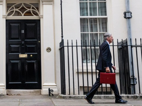 Philip Hammond's Budget failed our environment. This is what needed to be said
