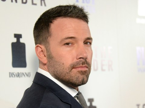 Ben Affleck thanks family for their support in emotional statement as he completes 40-day rehab stay
