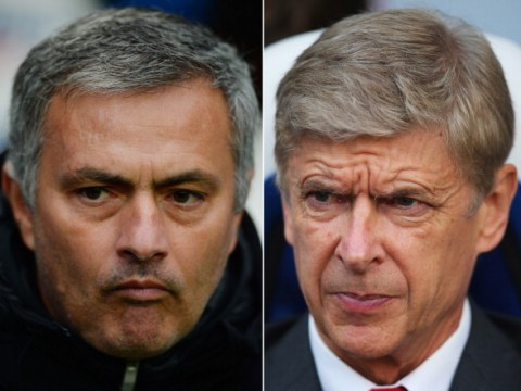 Jose Mourinho has 'quality and experience' to get Manchester United 'back on track', says Arsene Wenger