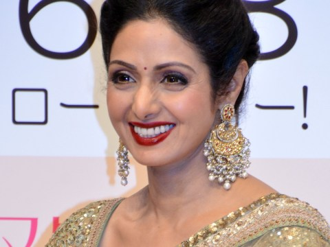 Bollywood producer Siddharth Roy Kapur believes it's 'still too fresh' for a Sridevi biopic
