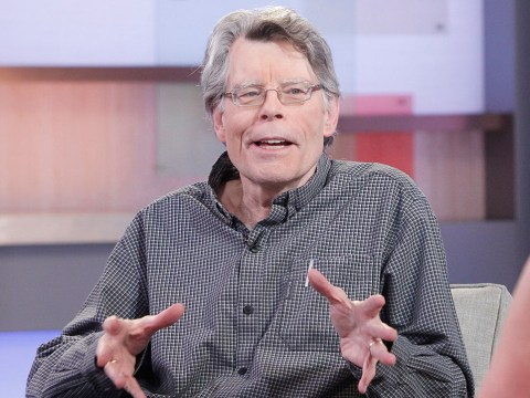 Horror author Stephen King sells film rights to Welsh GCSE students for 77p