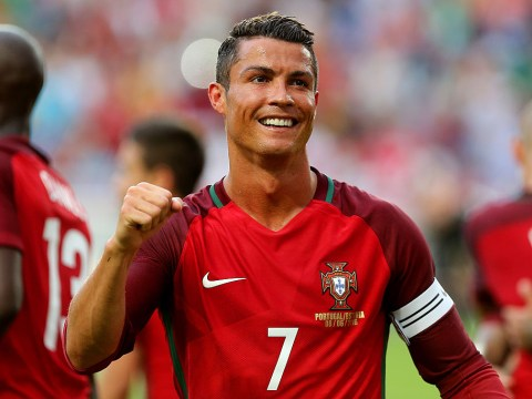 Why Cristiano Ronaldo asked to be left out of the latest Portugal squad
