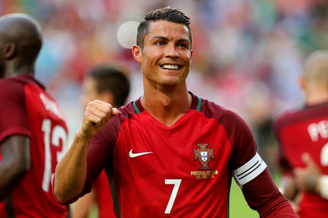 2644217a1 The Juventus star will not play for the national team again until 2019  (Picture  Getty). Cristiano Ronaldo ...