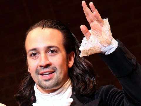 Lin Manuel-Miranda returns to Hamilton – how to get tickets to see him