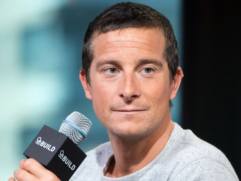 Bear Grylls believes he 'should be dead' as he reveals crippling anxiety