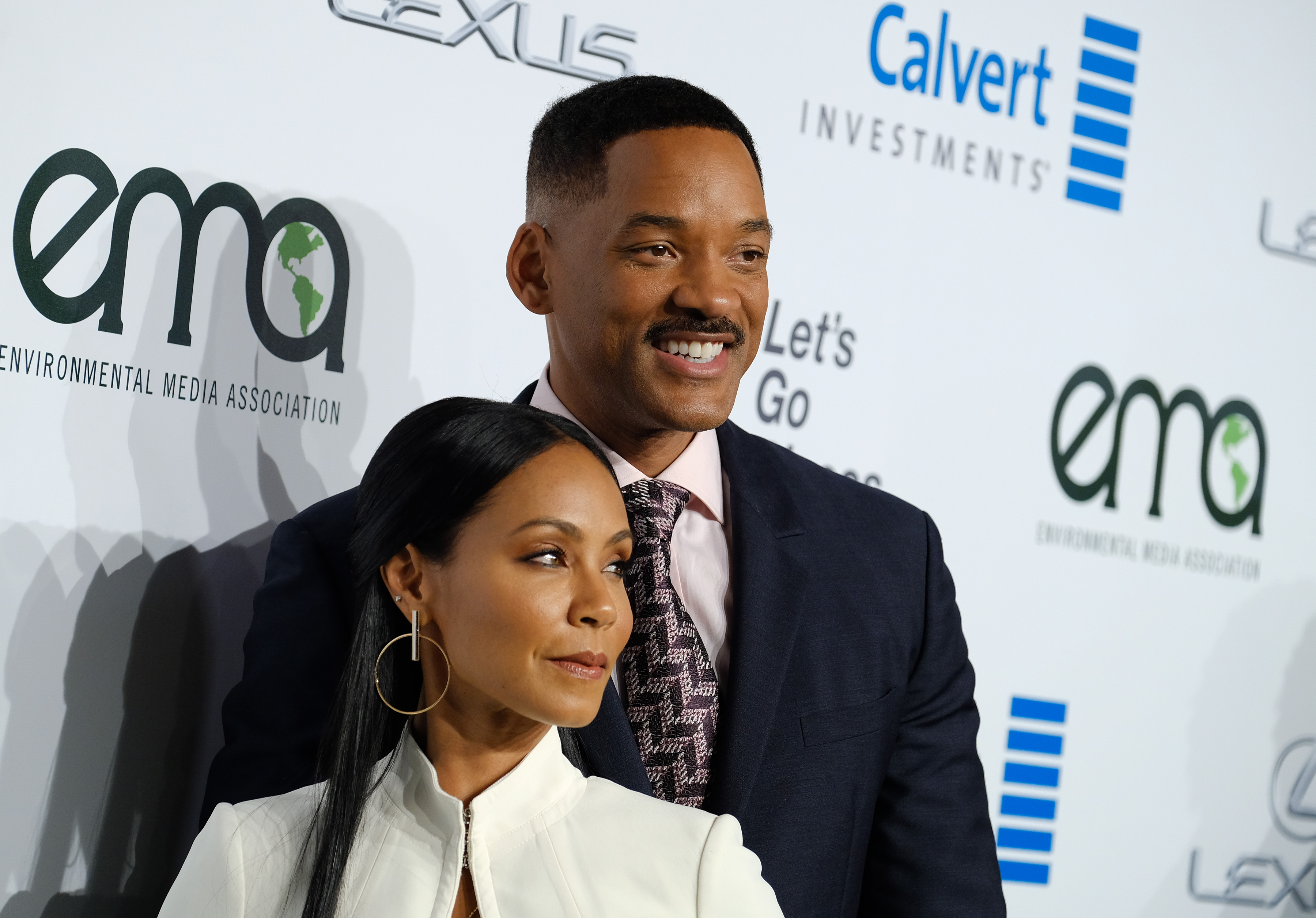 Jada Pinkett Smith never wanted to marry Will Smith: 'I cried the whole way down the aisle'
