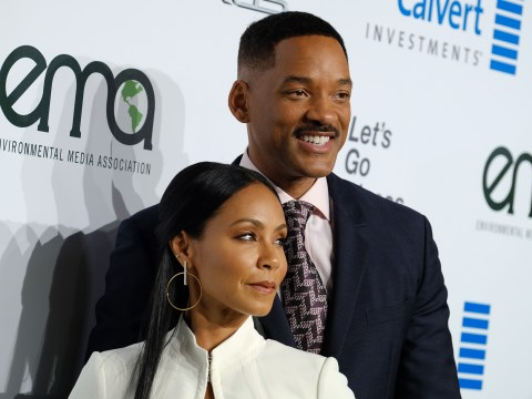 Jada Pinkett Smith is 'not mature enough' to divorce Will: 'It's cheaper to keep me'