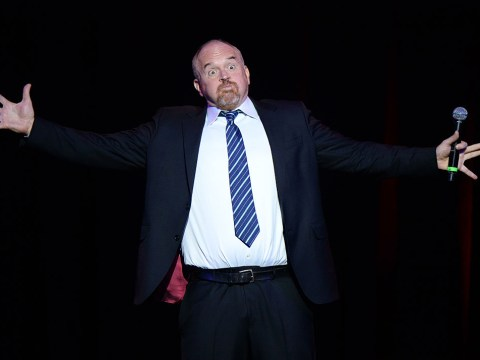 Louis CK complains about 'losing $35m in an hour' over sexual misconduct allegations as he continues stand-up comeback