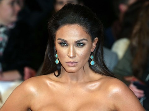 Vicky Pattison breaks silence on John Noble split after he was pictured getting close to girls in Dubai