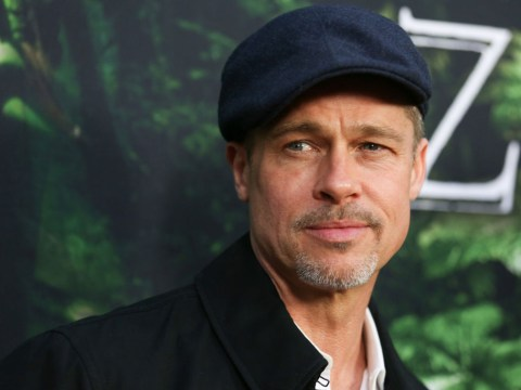 Brad Pitt and Angelina Jolie's sons Maddox and Pax 'refuse to spend Christmas with their dad'