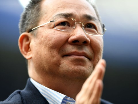 Who is Vichai Srivaddhanaprabha and how long has he owned Leicester City?