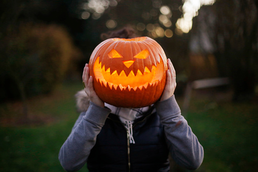 How long do pumpkins last for? When you should buy and carve your Halloween pumpkin