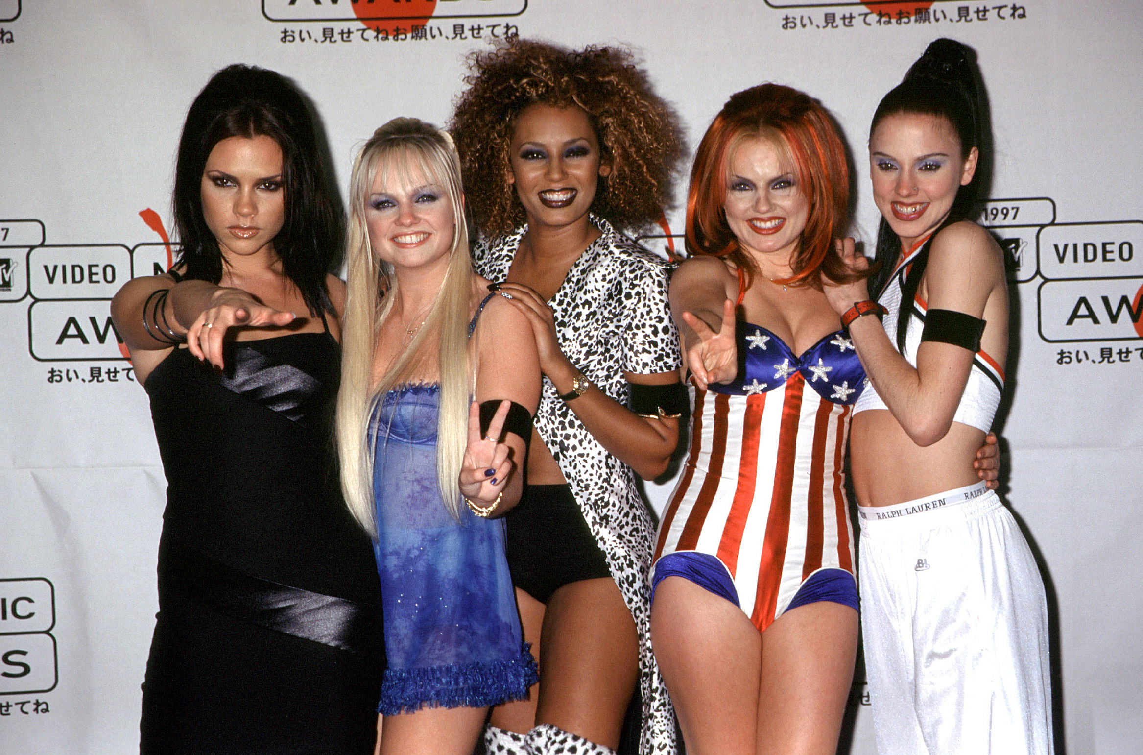 Spice Girls tour is happening and Mel B is still hopeful for Victoria Beckham return