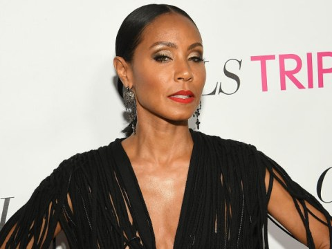 Jada Pinkett Smith has a 'difficult time' with the word feminist: 'It's still focused on middle class white women'