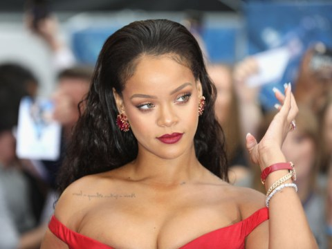 Rihanna's net worth and career so far as she finds success with music, Fenty and fashion