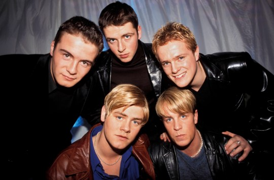 When do Westlife tickets go on sale as they announce 2019