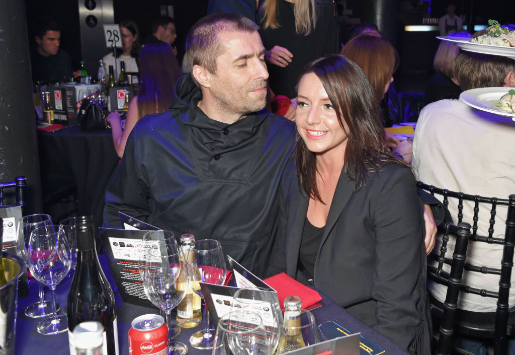 Liam Gallagher brought in for police questioning one month after he 'grabbed Debbie Gwyther by the neck'