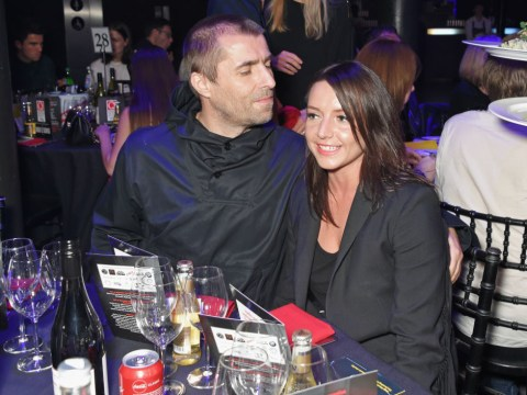 Who is Liam Gallagher's girlfriend Debbie Gwyther and how many times has he been married?