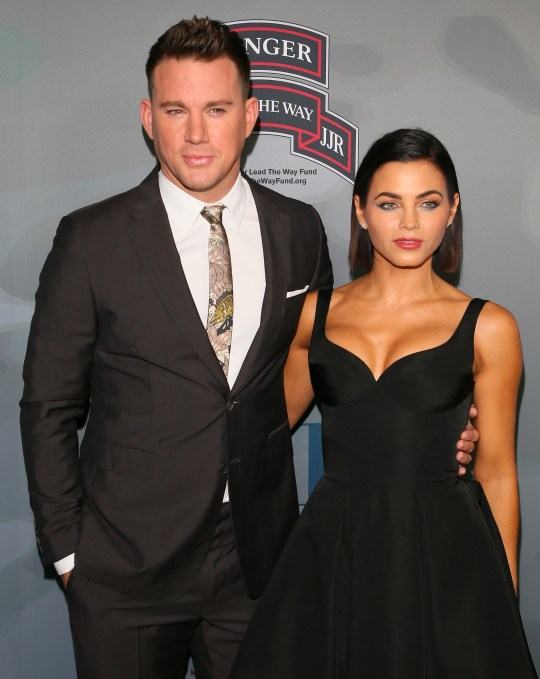 Jenna Dewan has a new man following Channing Tatum split | Metro News