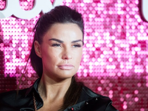 Katie Price writes new 'burn book' where she 'savagely trolls ex Peter Andre'