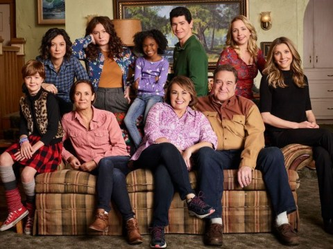 Roseanne was even more popular than The Big Bang Theory in 2018 even though it got axed