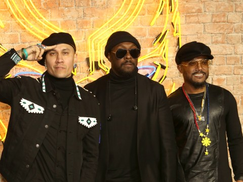 Black Eyed Peas turned down Ordinary People that went on to be huge hit for John Legend