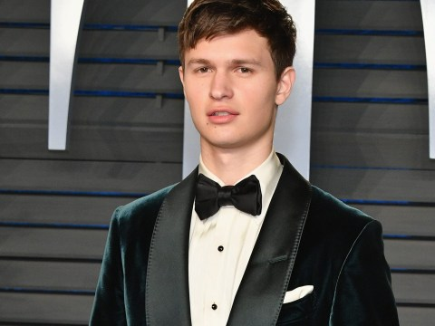 Ansel Elgort lands lead role in Steven Spielberg's West Side Story remake