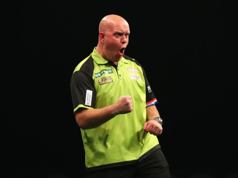 PDC World Grand Prix darts results, schedule, prize money and TV coverage