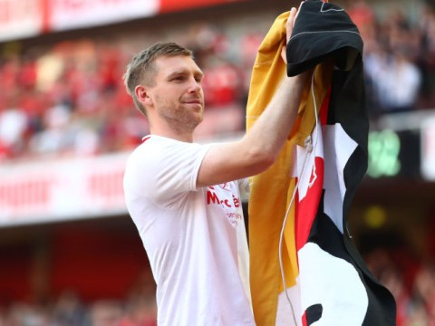 Per Mertesacker reveals what Unai Emery's Arsenal can 'learn' from Chelsea