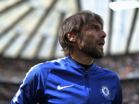 Real Madrid send delegation to meet with Chelsea in London over Antonio Conte